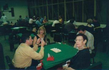 Bridge 2000 poker club how much is a ace worth in blackjack